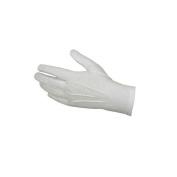 Gloves Transer® 1Pair White Formal Gloves Tuxedo Honour Guard Parade Santa Men Inspection for Presents/ Christmas Gifts
