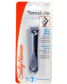 Sally Hansen Extra Wide Blade Toenail Clippers 77842