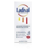Ladival Sun Protection Lotion SPF15 200ml by Ladival