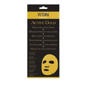 Active Gold 24K Luxurious Anti-Ageing Face Care