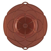 Cookline Spill Stopper, Boil Over Protector Small 25.5 cm copper