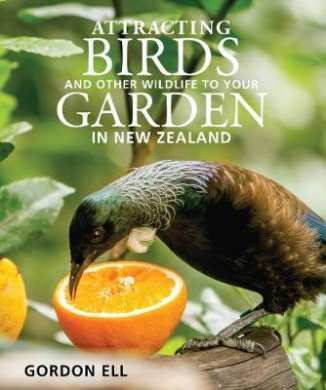 Attracting Birds and Other Wildlife to Your Garden (Repackaged Title)