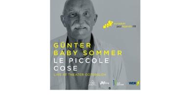 Le Piccole Cose: European Jazz Legends, Vol. 9