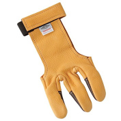 Neet DG-1 Deerskin Glove, Tan, Medium
