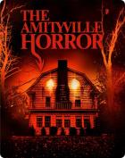 The Amityville Horror [Region B] [Blu-ray]