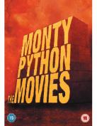 Monty Python: The Movies [Region 2]