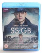 SS-GB [Blu-ray]