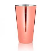 Boston Tin Shaker 530ml Copper polished Luxury Barman Lumian