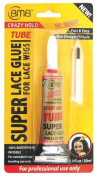 [BMB] Super Lace Glue for Lace Front Wigs Crazy Hold Tube 30ml