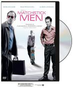 Matchstick Men [DVD] [2003] [Region 1] [US Import] [NTSC]