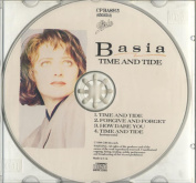 TIME AND TIDE CD UK EPIC 1988