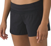 Lululemon Run Times Short Black
