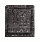 Marc O 'Polo Night/Oatmeal Melange Bath Towel 70 x 140 cm