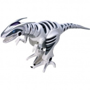 Mini Roboraptor Walking Robotic Dinosaur Toy Children's Robot Gadget