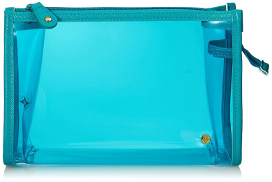 Stephanie Johnson Miami Medium Zip Cosmetic