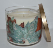 AUTUMN SKY 3 Wick Candle 430ml / 411 g