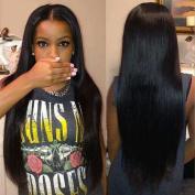 Magic Show 7A Peruvian Virgin Hair Straight 4pcs/lot 41cm 46cm 50cm 60cm Peruvian Straight Hair 100% Unprocessed Human Hair Weave Peruvian Hair Weave Bundle