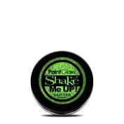 PaintGlow UV Blacklight Reactive Face and Body Glitter Shaker