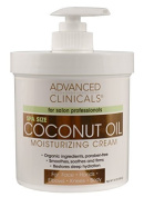 470ml Coconut Cream by Advanced Clinicals