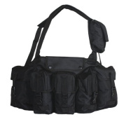 Fox Outdoor Products 7-Pocket Chest Rig