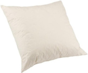 Luxury New 24 X 24 (60cm X 60cm) Duck Feather Cushion Pad/Inner - Free P & P & Extra Filled by Furnishnk