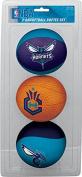 NBA Charlotte Bobcats Kids Softee Basketball