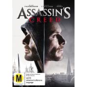 Assassins Creed DVD  [Region 4]
