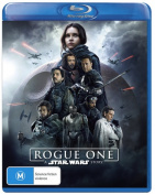 Rogue One: A Star Wars Story [Region B] [Blu-ray]