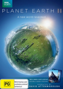 Planet Earth II [Region 4]