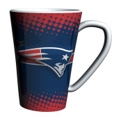 NFL 470ml Sculpted Latte Mug