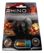 Rhino 10K Gold Fast Acting Long Lasting Male Enhancement Pill