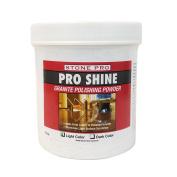 Stone Pro Granite Polishing Powder Pro Shine 0.5kg - Light