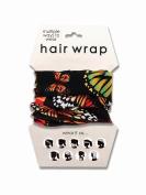 Spoontiques Butterflies Hair Wrap