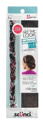 Scunci Hollywood Roll Headwrap, Multi-Coloured