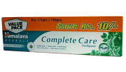 Himalaya Herbal S Complete Care Toothpastexxl Pack- 275Gm