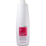 Lakme K.Therapy Peeling Shampoo Oily Hair 1040ml by N/A