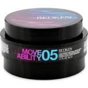 Move Ability 05 Lightweight Defining Cream-Paste 1.7oz/50mL