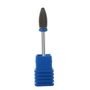 Alonea New Manicure Drill Accessories Ceramic Nail Drill Bit Dead Skin Nail Polish Tool
