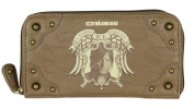 The Walking Dead In Daryl We Trust Clutch Wallet