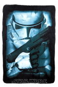 Star Wars Fleece Blanket 100 x 150 cm Original Licenced Product