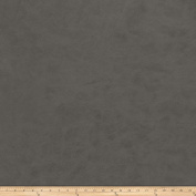 Fabricut Highfield Faux Leather Ash Grey