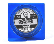 COL ICHABOD CONK UNSCENTED ALL NATURAL FACE SHAVE SOAP