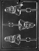 Mermaid Lollipop Sucker Chocolate Mould Party Favours Ships Same Day m355