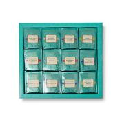 FORTNUM & MASON, London - Famous Tea Bag Selection / Assortment LARGE - 120 tea bags GIFT BOX