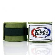 Fairtex HW2 Hand Wraps Green