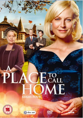 A Place to Call Home: Series Four