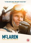 McLaren [Region 2]