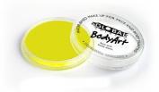 Global Body Art Face Paint - Neon Yellow 32gr