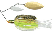 Terminator T1 Willow/Willow Blade Spin Fishing Lure