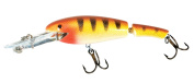 Cotton Cordell Jointed Wally Diver Lures